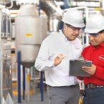 Analíticos y nube en la reducción de huella ambiental de Henkel