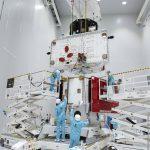 De una industria exigente, investigaciones espaciales viento en popa