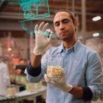 Digitalización en la industria de alimentos y bebidas, incrementando competitividad