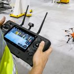 Implementar drones en plantas automotrices, productividad sin dudas