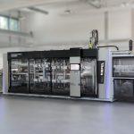 KIEFEL: termoformado simplificado Speedformer KMD 78.2 Speed - Lanzamiento de una nueva generación