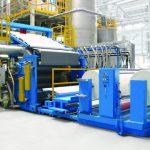 El Grupo Amur hace entrega a  Jiangsu Canlon, de dos líneas de extrusión para la producción de membranas impermeabilizantes de PVC & TPO