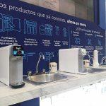 Rotoplas refrenda compromiso ambiental aportando en Expo Cihac