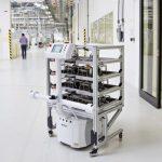 Tecnologías en plantas de proceso, la vida común y automatizada