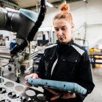 Colaboración:El paso crucial hacia el camino de la automatización.