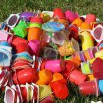 Promueven ANIQ y Alcaldía de Cuauhtémoc a través de   PLASTIANGUIS, La disposición adecuada de Plásticos