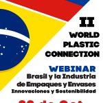 Conferencia internacional  La industria del plástico y los nuevos retos