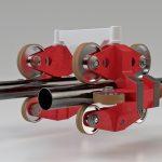 Sigue rodando: prepolímeros de elastómero para rodillos y bandas de rodaje de alto rendimiento