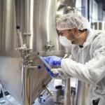 Retos para incorporar la transformación digital a la industria de alimentos y bebidas