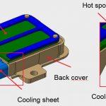 LANXESS desarrolla un nuevo concepto de sensores de radar con gestión térmica integrada para la industria automotriz.